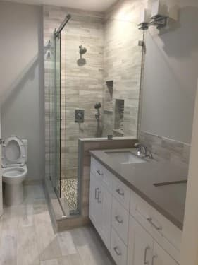 Woodland Hills Bathroom Remodeling