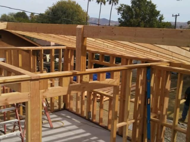 Woodland Hills Room Additions & Tarzana Contractor