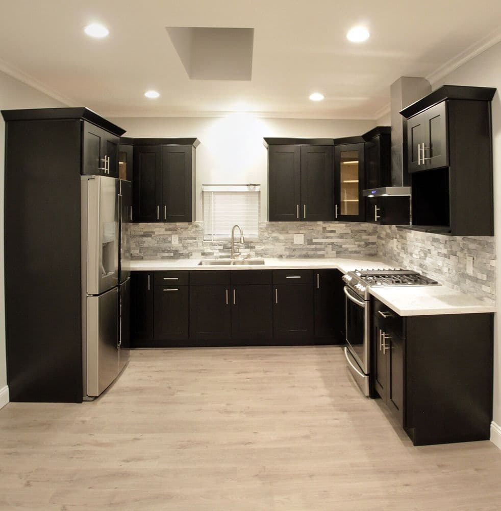 Woodland Hills Kitchen Remodeling