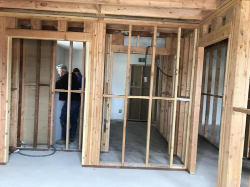 Amerbuild Home Construction and Encino Room Additions